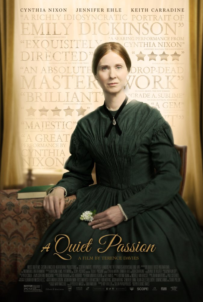 A Quiet Passion 2016 WEB-DL x264