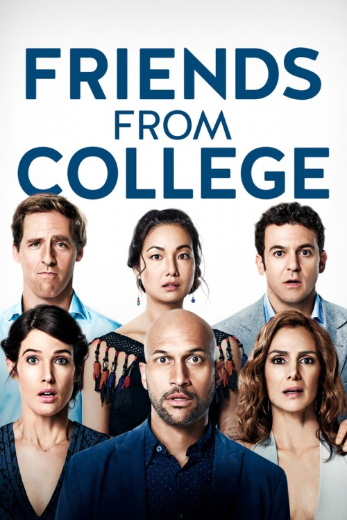 Watch Friends from College Season 01 Complete