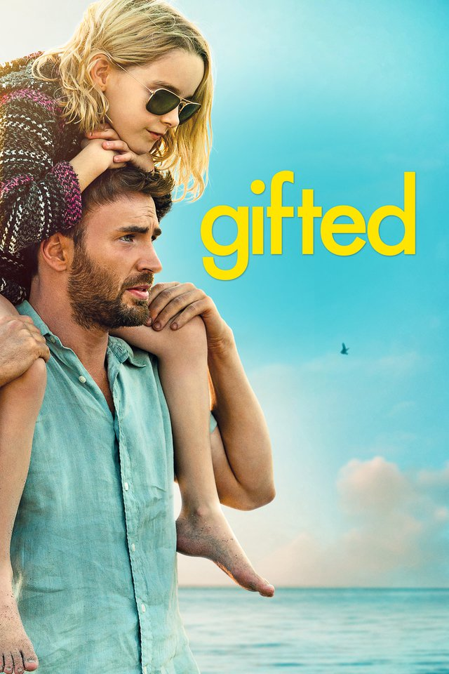 Gifted 2017 720p BluRay x264