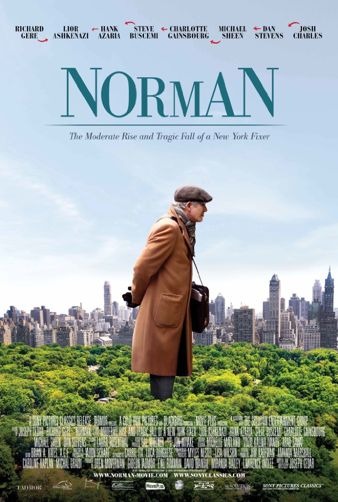 Norman 2016 WEB-DL x264 1 GB