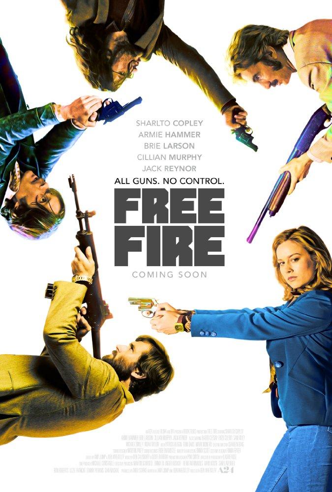 Free Fire 2016 720p BluRay x264