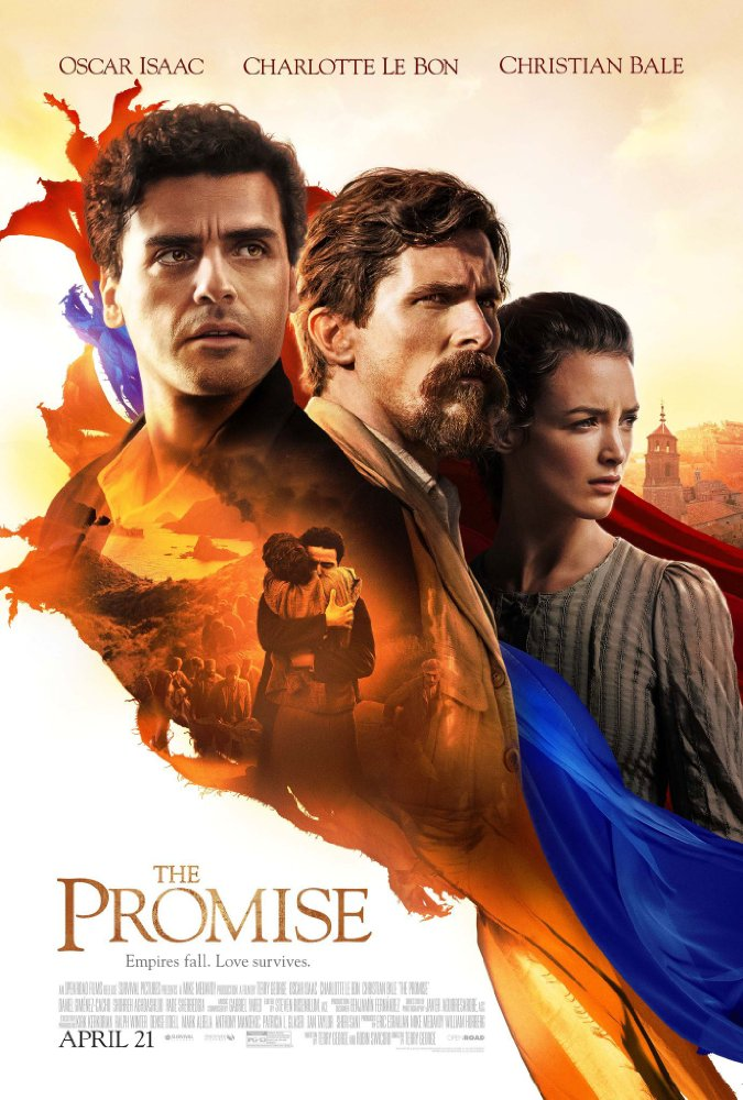 The Promise 2016 720p BluRay x264