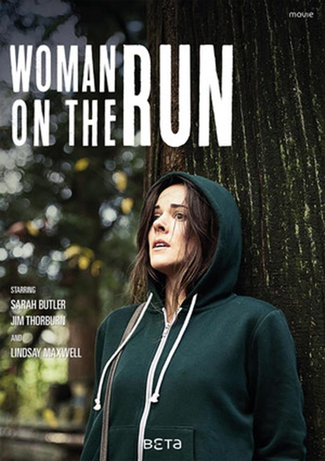 Woman on the Run 2017 720p WEBRip x264