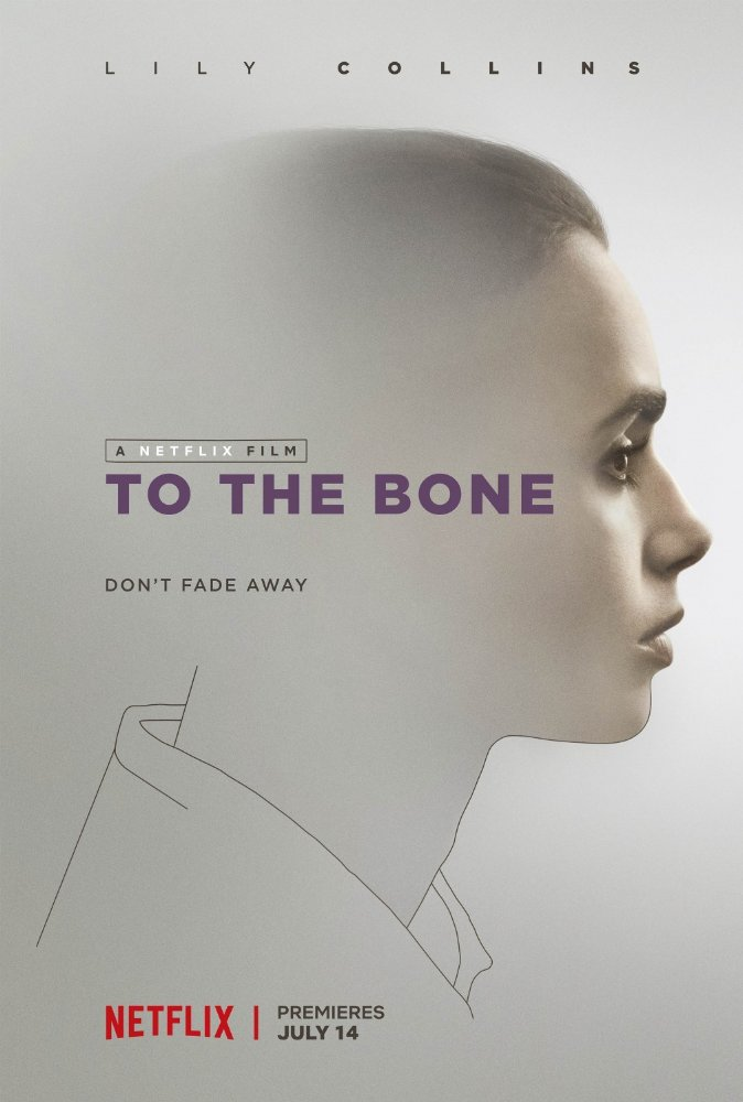 To the Bone 2017 WEBRip x264