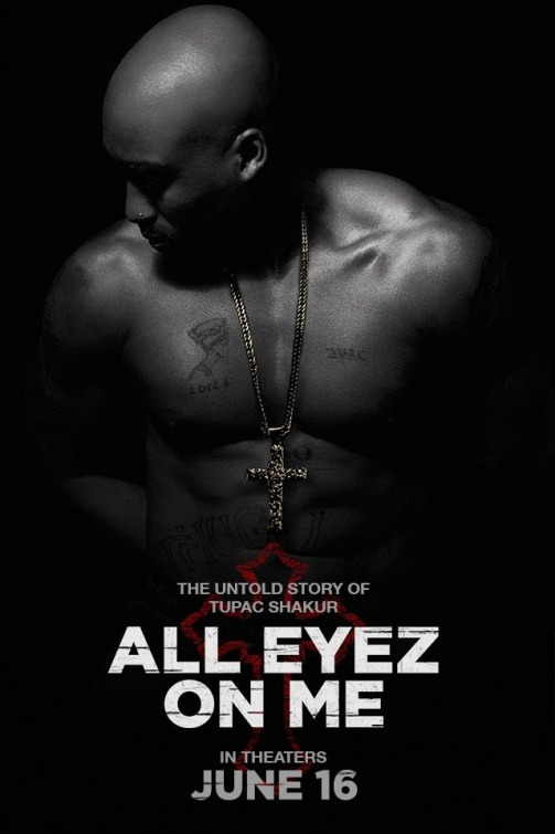 All Eyez on Me 2017 HD-CAM x264