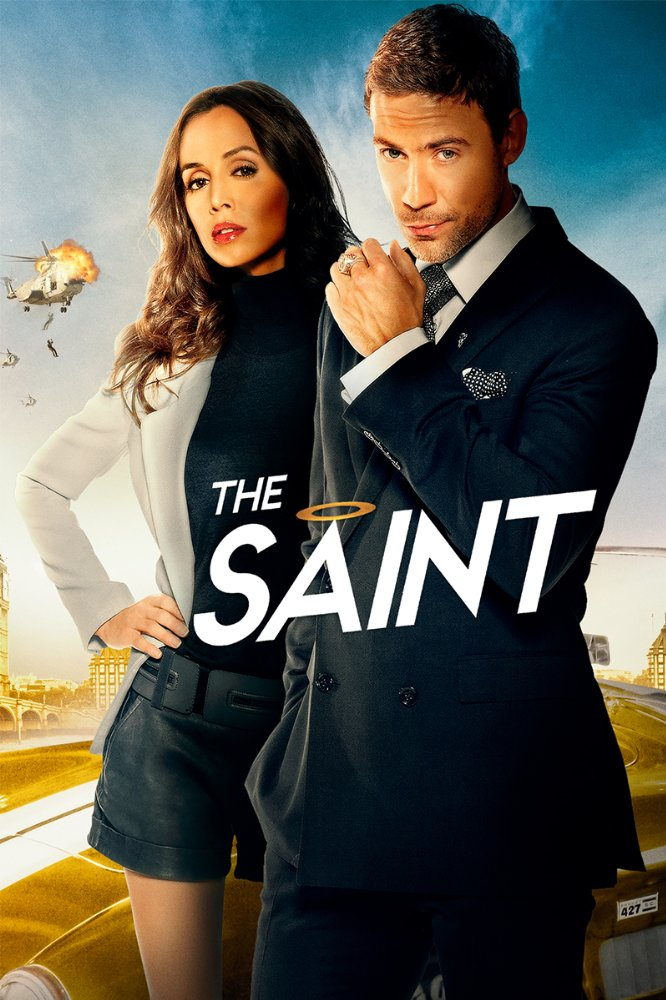 The Saint 2017 WEB-DL x264