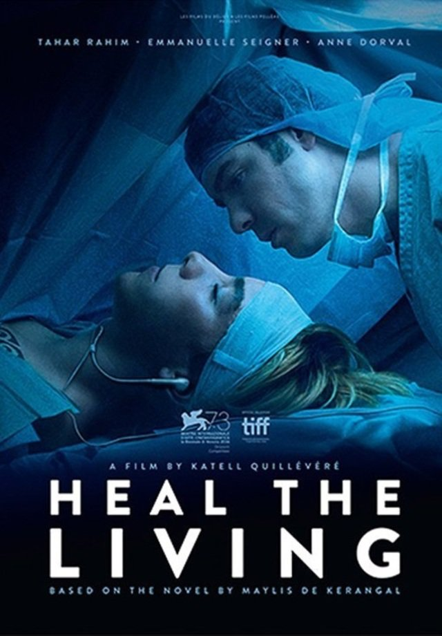 Heal the Living 2016 720p BRRip x264