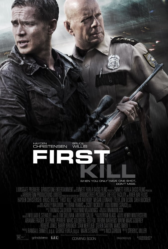 First Kill 2017 WEB-DL x264