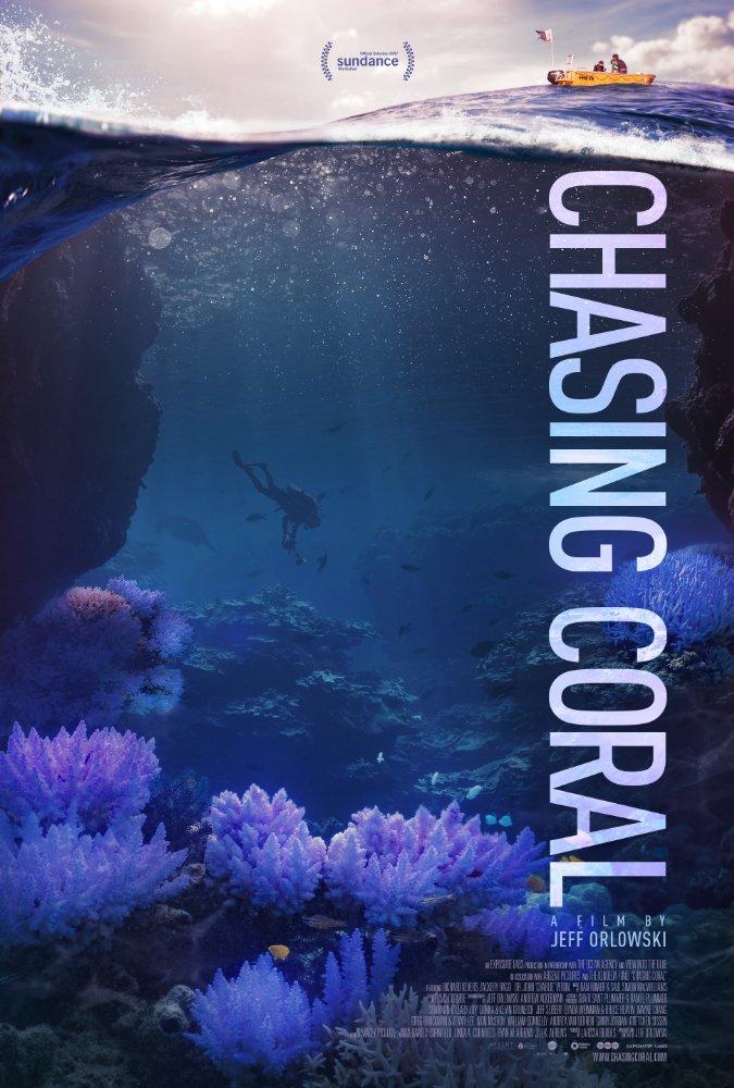 Chasing Coral 2017 WEBRip x264