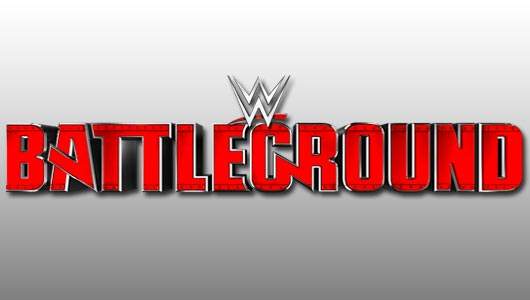 Watch WWE BattleGround 2017