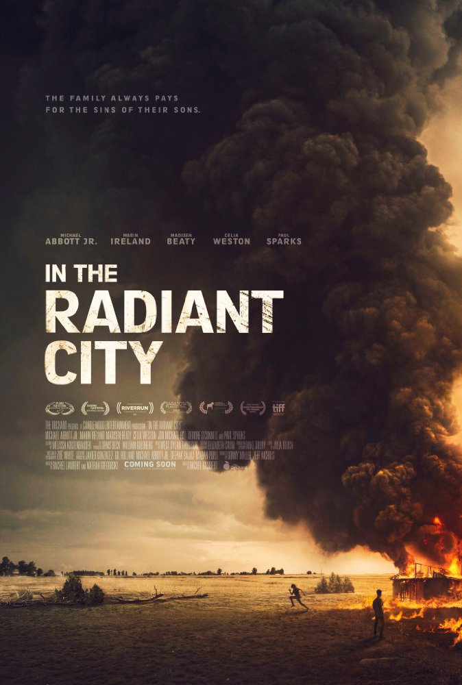 In the Radiant City 2016 720p BRRip x264