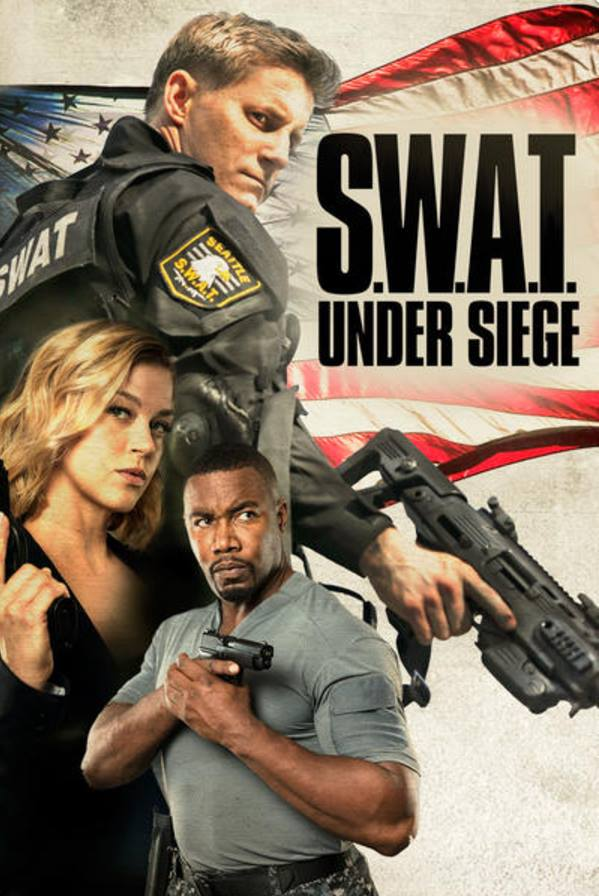 S.W.A.T.: Under Siege 2017 720p BluRay x264 665 MB