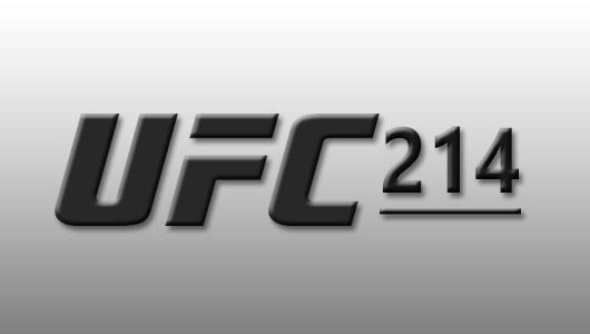 Watch UFC 214 [CORMIER VS JONES 2]