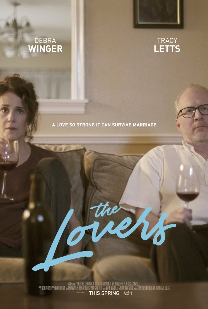 The Lovers 2017 720p BRRip x264