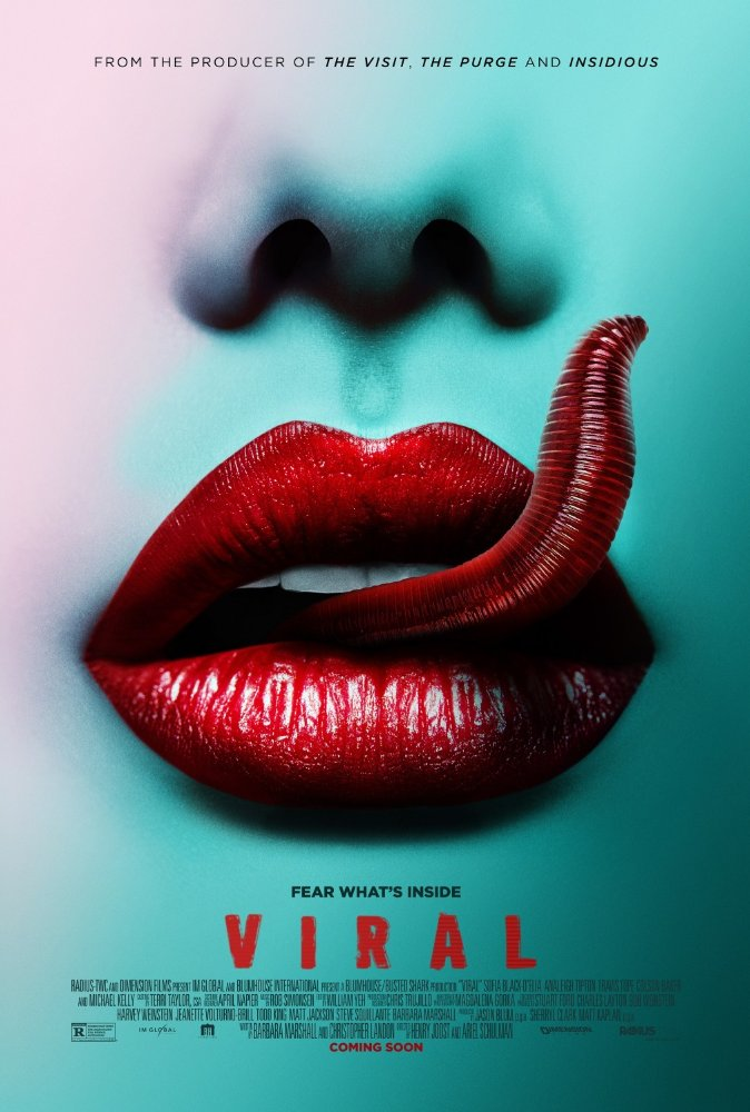 Viral 2016 720p BluRay x264