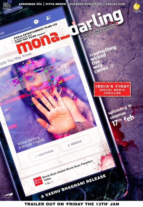 Mona Darling (2017) WebRip X264