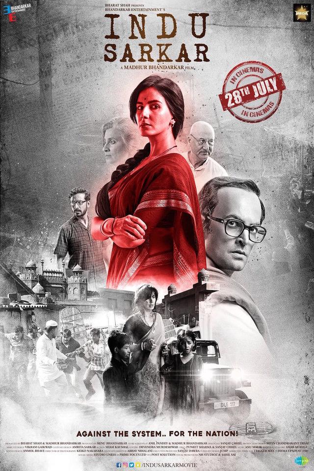 Indu Sarkar 2017 Hindi Desi HDCAM x264