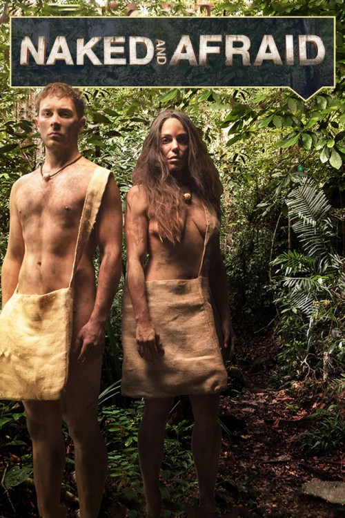 Naked and Afraid Season 08 Episode 04
