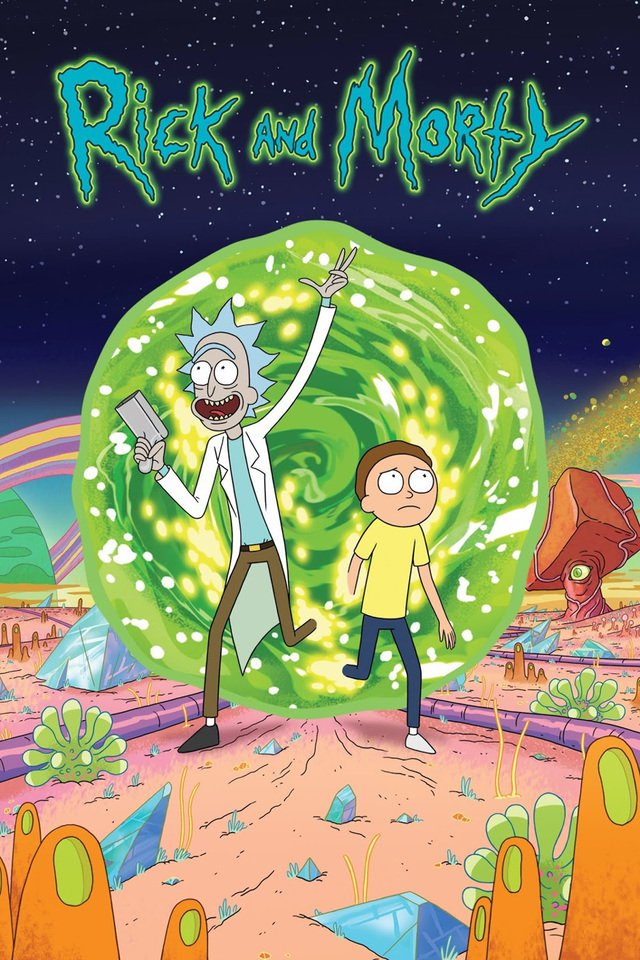 Rick and Morty Season 03 Episode 03