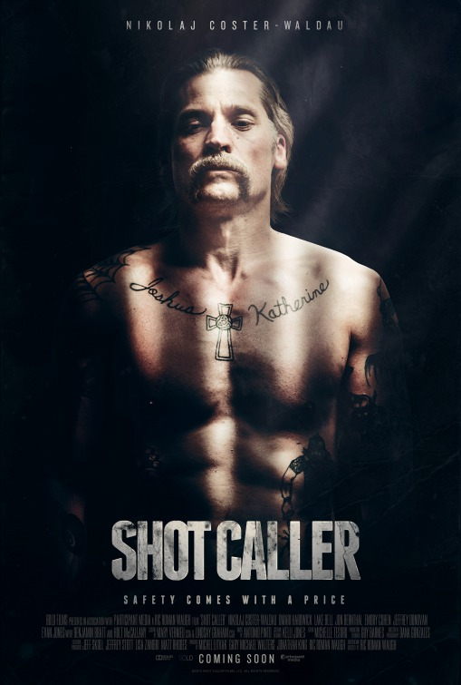 Shot Caller 2017 720p BluRay x264