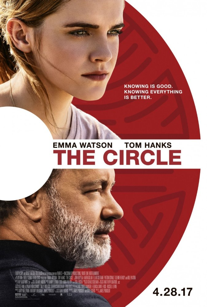 The Circle 2017 720p BluRay x264
