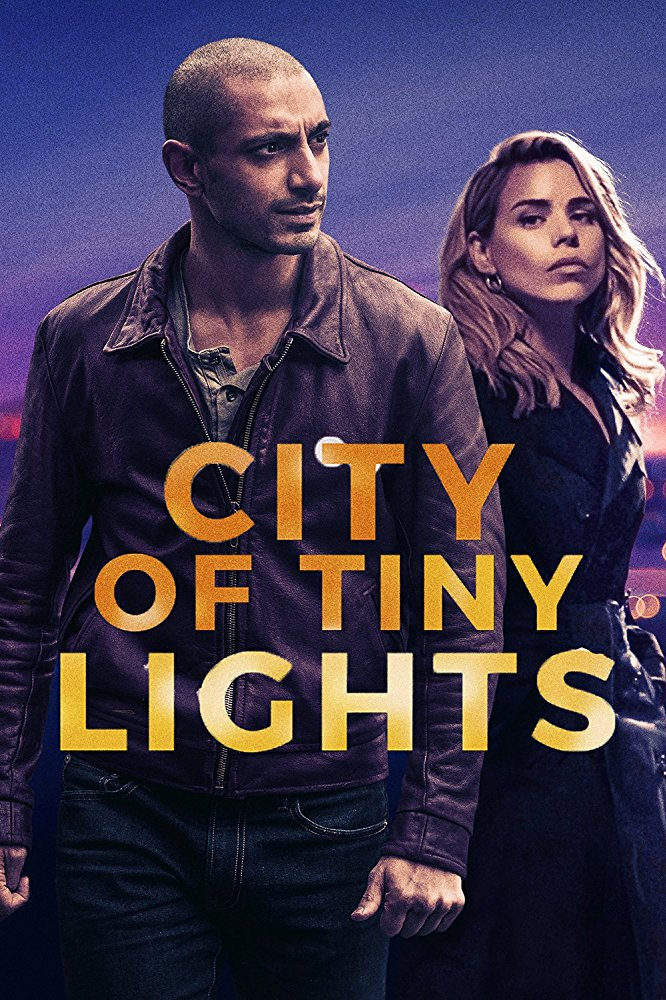 City of Tiny Lights 2016 720p WEBRip x264