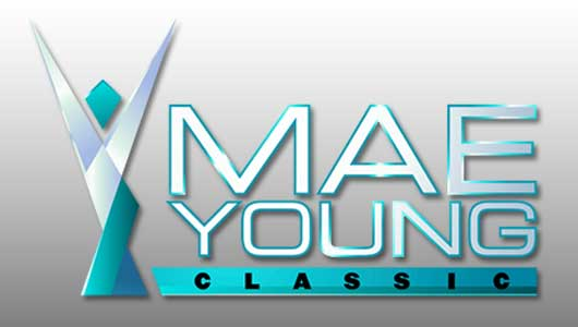 Watch WWE Mae Young Classic Episode 5-8