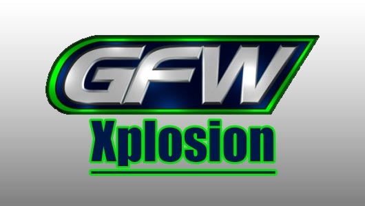 Watch GFW Xplosion 10/14/2017