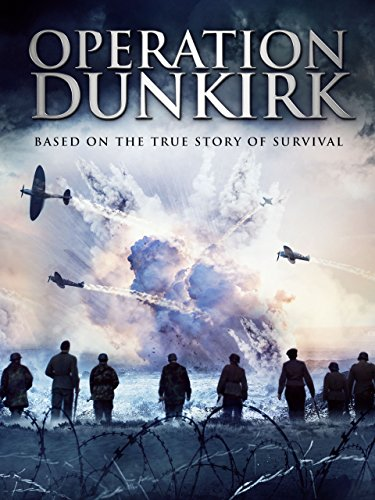 Operation Dunkirk 2017 720p BluRay x264