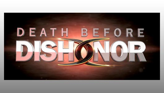 Watch ROH Death Before Dishonor XV