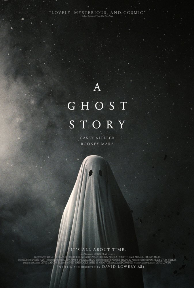 A Ghost Story 2017 720p BluRay x264