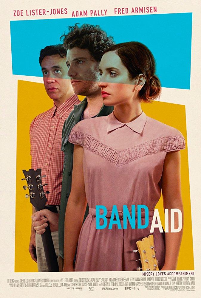 Band Aid 2017 720p BluRay x264