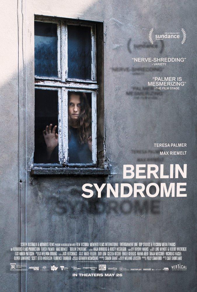 Berlin Syndrome 2017 720p BluRay x264 810 MB