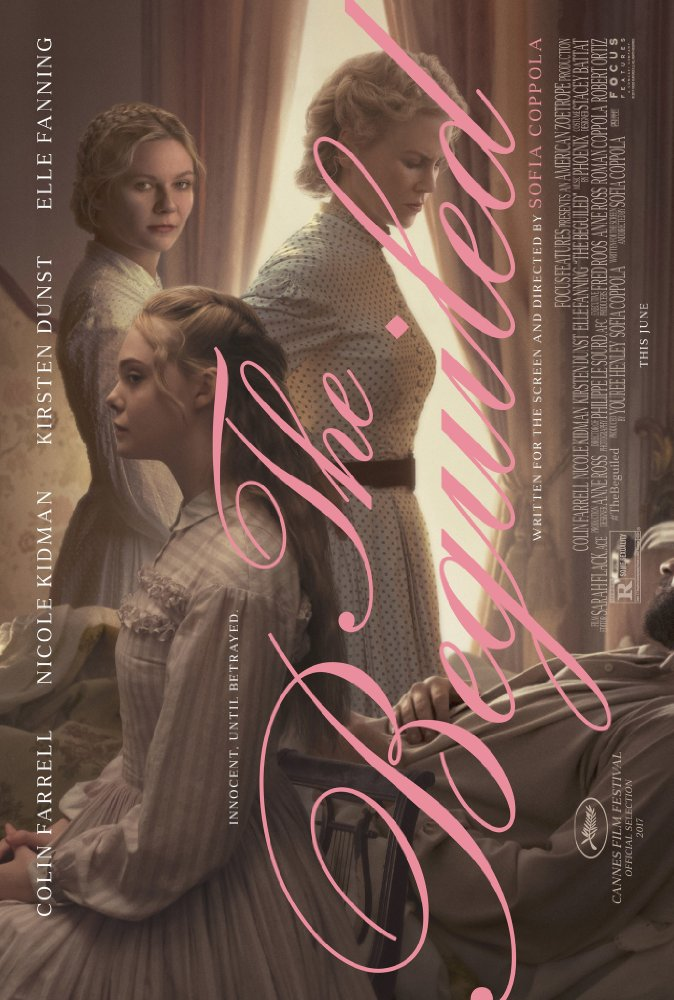 The Beguiled 2017 720p BluRay x264