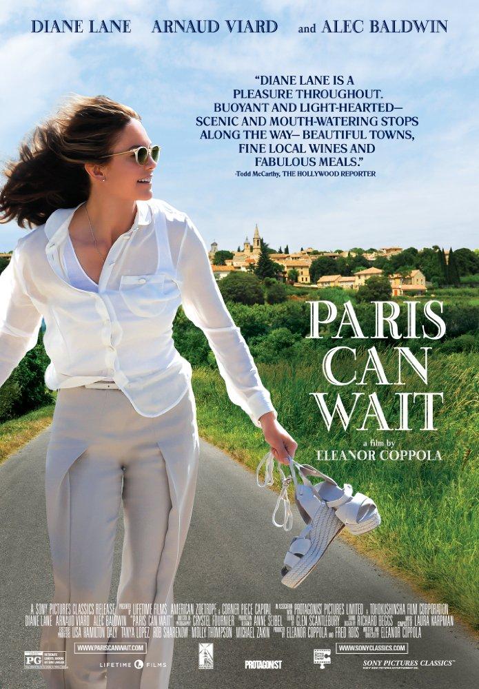 Paris Can Wait 2016 720p BluRay x264