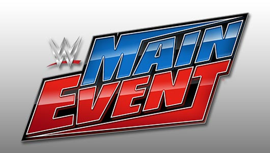 watch wwe main event 10/12/2018