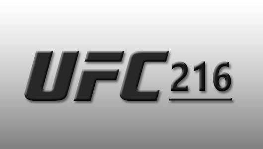 Watch ufc 216