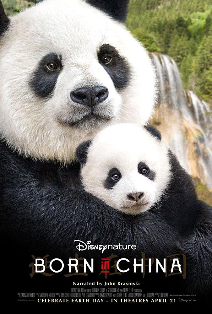 Born in China 2016 720p BluRay x264