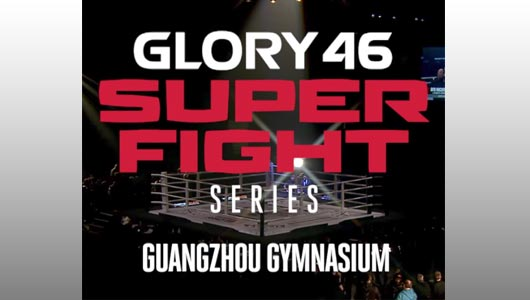 Watch Glory 46 SuperFight Series