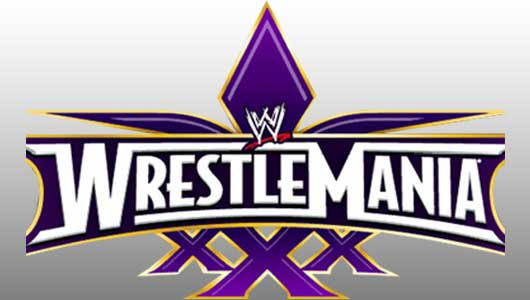 Watch WWE WrestleMania 30
