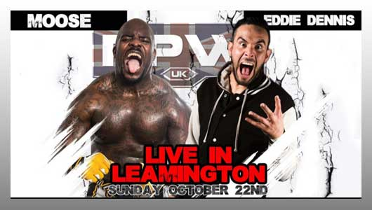 RPW Live in Leamington 2017
