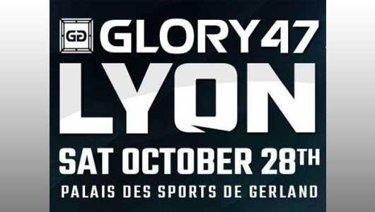 Watch Glory 47 Super Fight Series