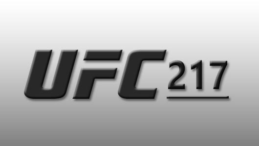 Watch UFC 217 [Bisping vs St-Pierre]