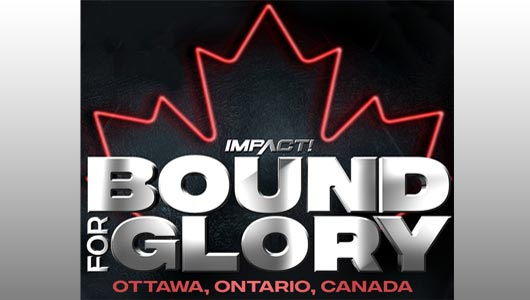 Watch Bound for Glory 2017