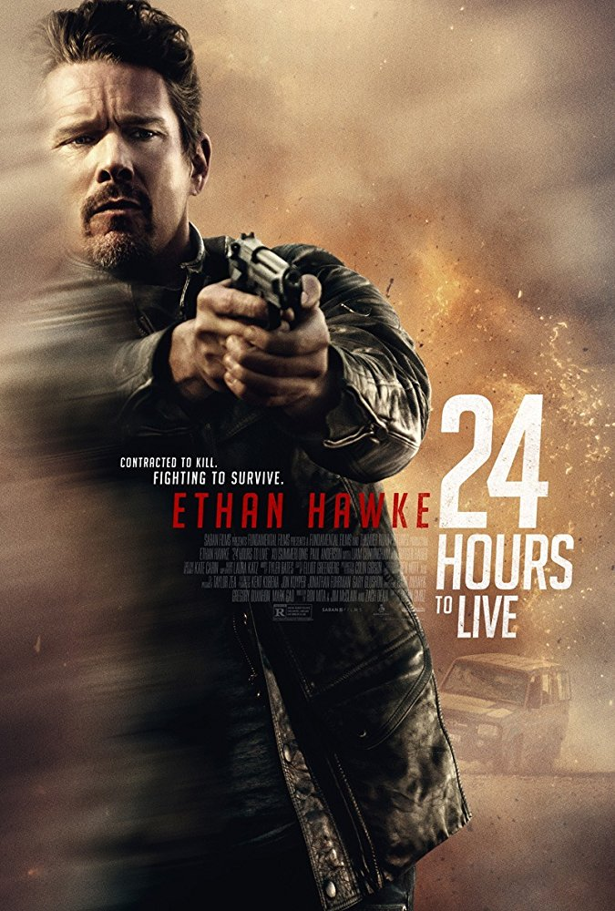 24 Hours to Live 2017 WEB-DL X264