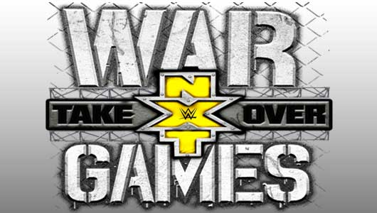 Watch WWE NXT Takeover War Games