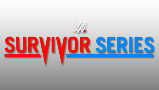 Watch WWE Survivor Series 2017