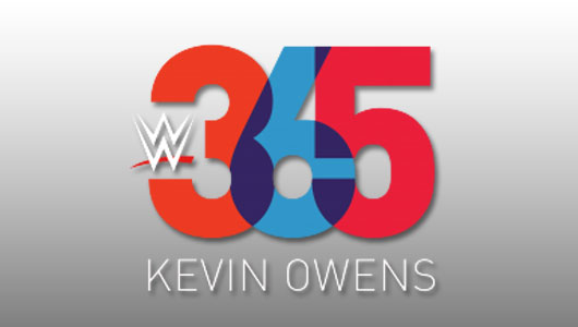 Watch WWE 365 Season 1 Episode 1