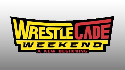 WrestleCade Weekend 2017