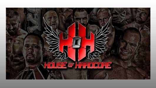 House of Hardcore 35